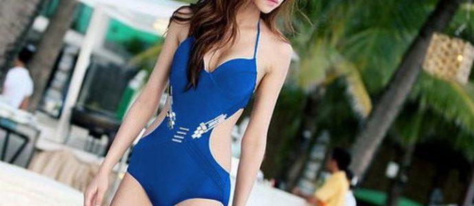ชุดว่ายน้ำสุดเท่สำหรับสาวมั่น
